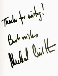 michael crichton essays michael crichton essays since michael s death most of the essays and speeches have been removed from his official website michaelcrichton net