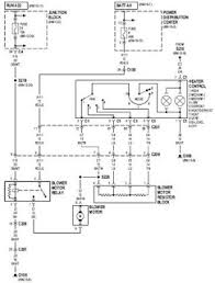 wiring schematic diagram 2013 the following wiring diagram schematic illustrates the 2000 jeep cherokee heater control circuit and wiring diagram