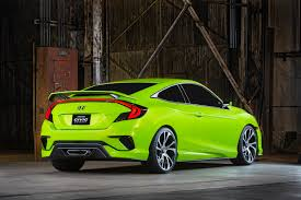 honda new car releases10 New 2016 Vehicles Were Excited About