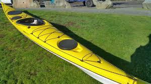 Boreal Design Baffin Boreal Design Baffin T2 Thermocomposite Sea Kayak