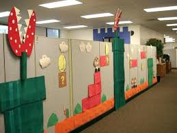 decorated office cubicles. Cubicle Decorating Decorated Office Cubicles
