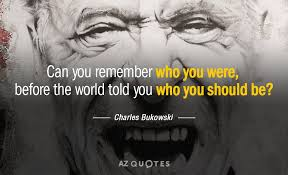 Bukowski Quotes Custom TOP 48 CHARLES BUKOWSKI QUOTES ON WRITING AZ Quotes