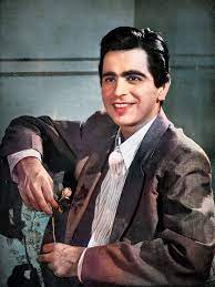 Dilip Kumar's heavenly abode at 98 ...