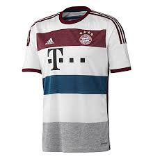 cardinal Bayern Away white Blue Munich Grey com Adidas '14-'15 Soccer mid Replica Jersey Soccercorner tribe F48414 baafdcdafbecc|Sep 20, 2019