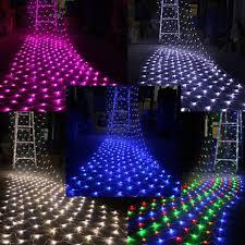 indoor christmas lighting. outdoor indoor 8 modes led net lights christmas 672 leds 4 x 6m lighting