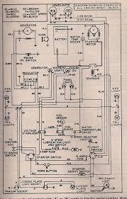 Ford Voltage Regulator To Generator Wiring Diagram Kubota Generator Wiring Diagram