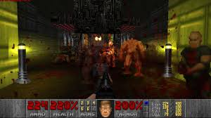 Addon 1 Brutal Maps Of Mod For Full Package The 27 Doom Chaos 6w0Cwqx7