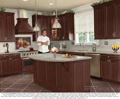 Square Kitchen Layout Sample Of Kitchen Design Winda 7 Furniture