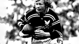 Bob 'bozo' fulton played 219 games and coached 305 games for manly winning the premiership as a player in 1972, 73 the funeral procession carrying the casket of bob fulton leaves the cathedral. Sye1yzj5vmrkm