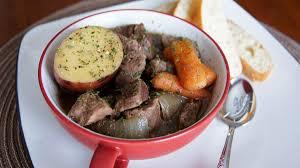 Lamb Stew Recipe Irish Lamb Stew Lamb Recipe Slow Cooker Recipe Lgcm