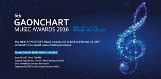6th Gaon Kpop Chart Awards Nominees Omonatheydidnt