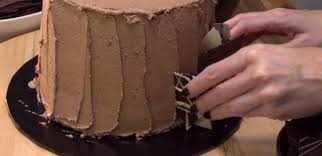 This Finished Chocolate Cake Design Is Crazy
