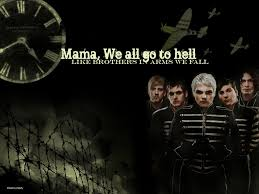my chemical romance images my chemical romance hd wallpaper and background photos