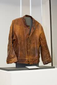 levi strauss co purchases iconic leather jacket owned by albert einstein from christie s the world s leading art business business wire
