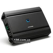 <b>Alpine S</b>-<b>A55V</b> — купить <b>автомобильный усилитель</b> звука ...