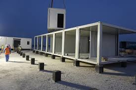 prefab office space. Prefabricated Office Structures Prefab Building Solutions Space