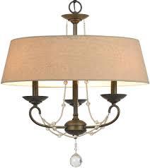 full size of lighting nice crystal drum shade chandelier 19 burlap linen bronze pendant light hanging