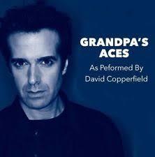 david copperfield magic david copperfield s grandpa s aces watch video demo card magic trick