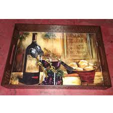 <b>Brown Wooden Laser</b> Tray, Shape: Rectangle, Rs 900 /piece | ID ...