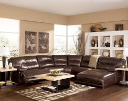Ashley Furniture Leather Sectional Sofa 98 with Ashley Furniture