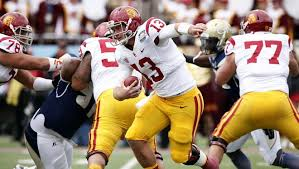Usc Football Roster 2013 Depth Chart 2013 College Football Countdown No 19 Usc
