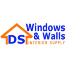 ds windows walls interior supply in