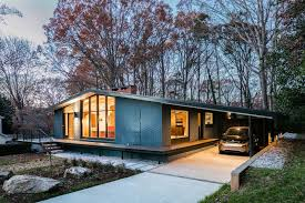 mid century modern residential architecture. Interesting Century Architecture Firm In Situ Studio Have Updated A Wellloved 1960u0027s Low For Mid Century Modern Residential E