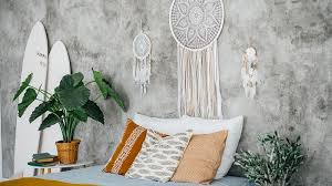 decorate your boho bedroom