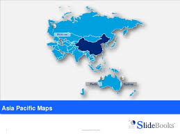 free editable maps editable asia pacific maps in ppt