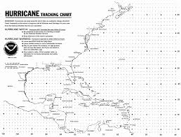 Hurricane Tracking Chart How Can I Track A Hurricane