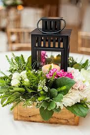 FiftyFlowers - Lantern Flower Arrangements