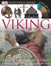 viking dk eyewitness books