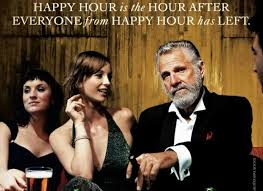 The Most Interesting Man Quotes Adorable The Most Interesting Man Once Threw A Party So Exclusive Even He Wasn'