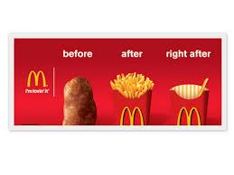 advertising essay examples essay cover letter fast food essay  essay poster semiotics michaelbutterworth original 264339 eeu9qsup4x1kn3ykh06k3fxq9 mcdonald s advertisement1 advertising