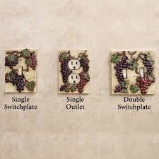 Kitchen Curtains With Grapes Grape Theme Kitchen Curtains Mishistoriasdeterror
