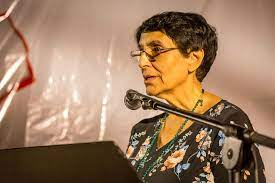 Repubblika - Marion Pace Asciak, Chairperson ad interim...   Facebook