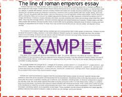the line of r emperors essay coursework academic writing service the line of r emperors essay essay the r empire and the han