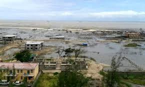 Resultado de imagem para Cidade da Beira