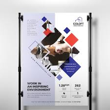 009 Free Flyer Design Templates Uk Corporate Poster Template