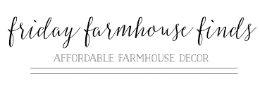 farmhouse style lighting. Friday Farmhouse Finds: Where I Find AFFORDABLE Decor For Your Home. Style Lighting
