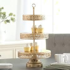 3 tier metal cupcake stand three diy park three tier stand cupcake