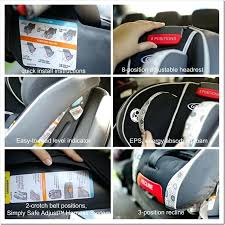 how to install graco car seat nautilus instructions convertible car seat cover letter for job