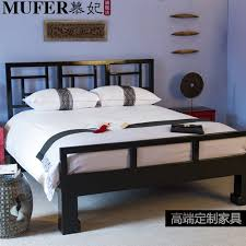 chinese bedroom furniture. Wonderful Bedroom Antique Chinese Style Bedroom Furniture Custom Made Old Style Wood Bed  Modern New Intended Chinese