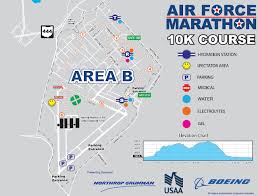 Air Force Marathon Elevation Chart 2019 Simply Shannon Lee