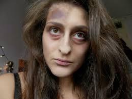 easy generic makeup look
