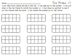 10 frame template 10 frame worksheets free worksheets printable ten frame free math