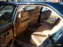 1998 BMW 7 Series 750iL Sedan interior Photo #45023137 | GTCarLot.com
