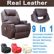 Swivel Rocking Chairs For Living Room Leather Club Chair For Sale Wingback Leather Ac Hero Swivel