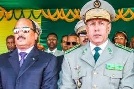 """Résultat de recherche d'images pour """"president mauritanie sortant et entrant images"""""""
