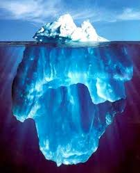 leadership and the iceberg corinne gregory i was recently reading the habitudes study guide by dr tim elmore and a passage